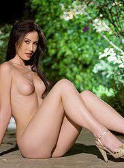 Hana Morgan 16