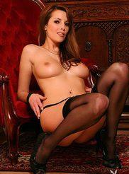 Lilly Gibbins 15