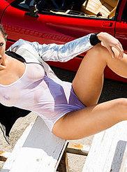 Playboy Alyssa Arce 12