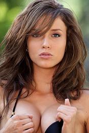 Malena Morgan