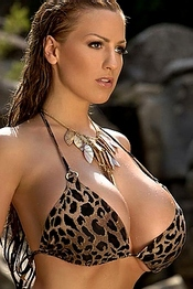 Jordan Carver