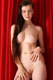 Emily - Alabaster