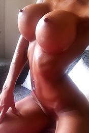 Perfect GF Tits