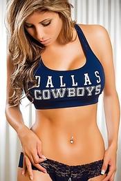 Dallas Cowboy Fans