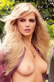 Stephanie Branton