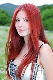 Redhead Nalli A