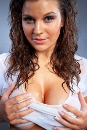I Love Wet Shirts