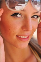 Bikini Closeups