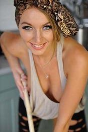 Hayley Marie Chores