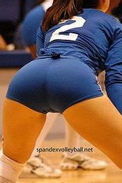 Volleyball Bottoms