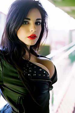 Desiree Elyda Villalobos