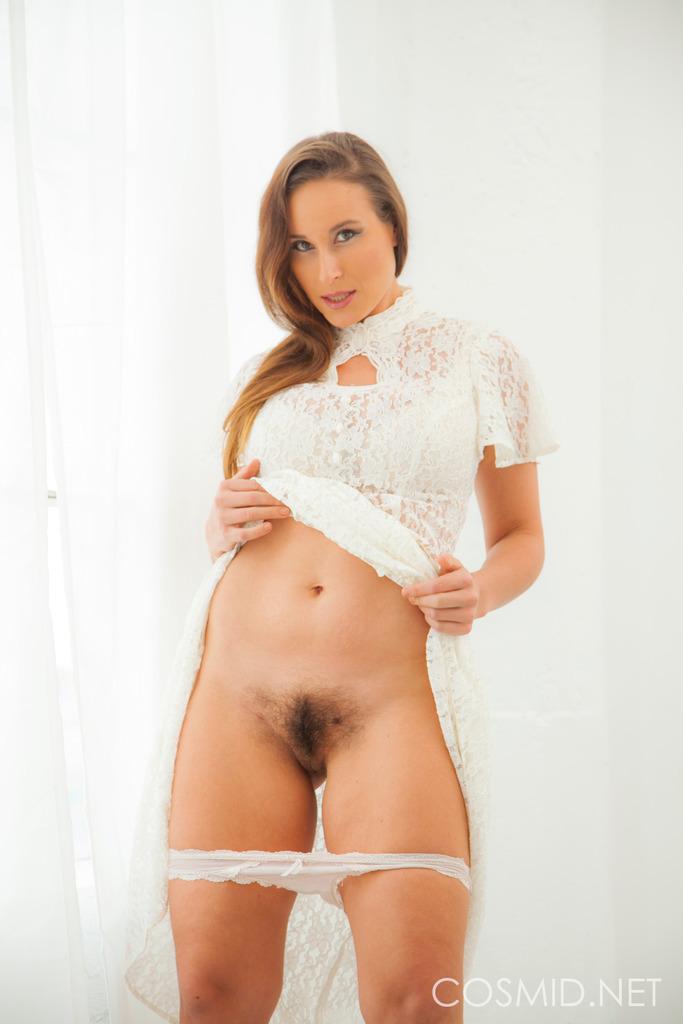 Full figured sexy nakef