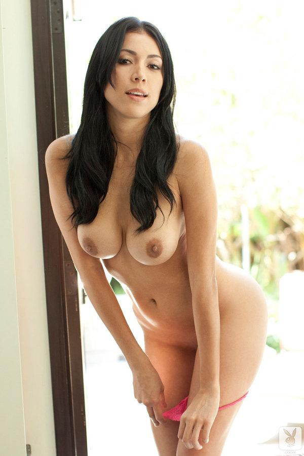 Ana Ramirez Nude