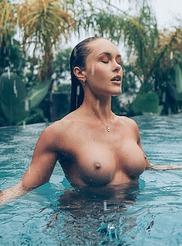 nackt Abigail 41 Hottest