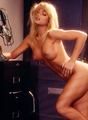 Donna derrico nude