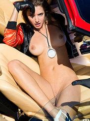 alyssa arce porn