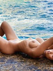 Playboy christina braun nackt CHRISTINA BRAUN