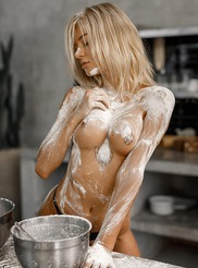 JennyQ Rolled Into Flour - 03