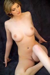 Hot nude redhead video